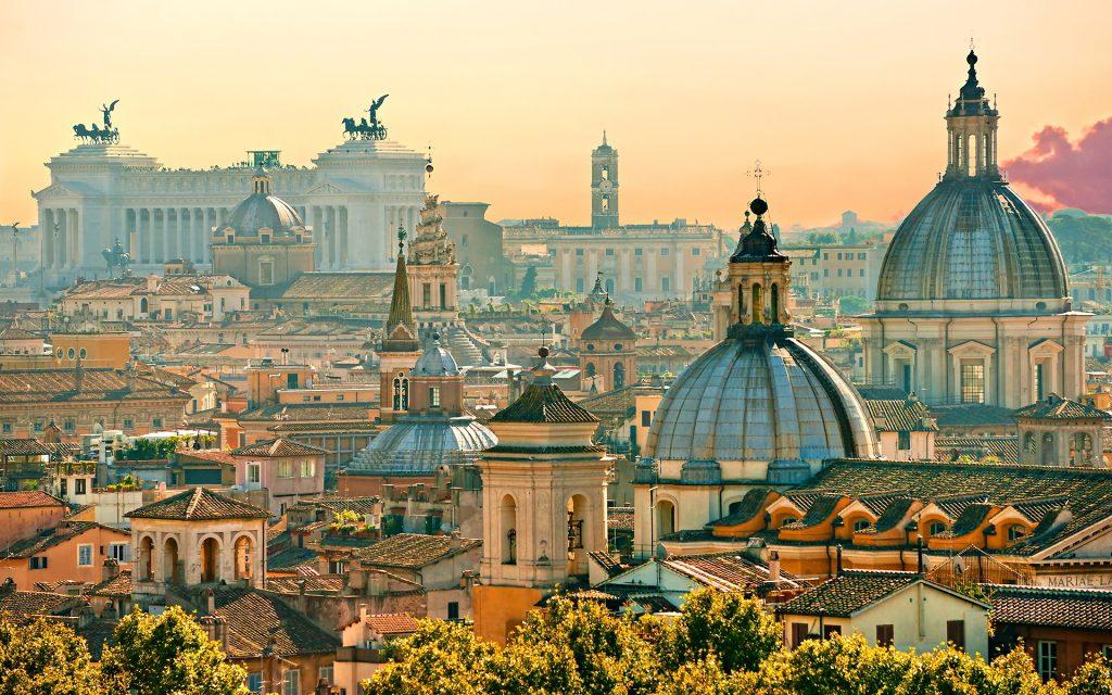 tefl rome